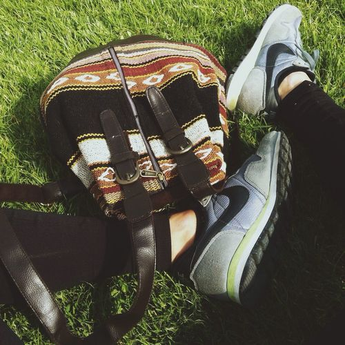 Hanging Out Ootd Sneakers Nike Nike Air  Chilling Sun Summer Vibes DOPE