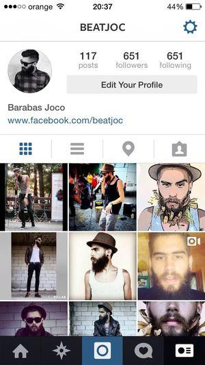 Follow me on Instagram! Instagram Hello World Mystyle Model