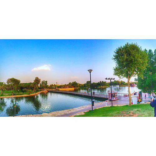 تصوير بالايفون 6 منتزة السلام في الرياض منتزه تصويري  ايفون