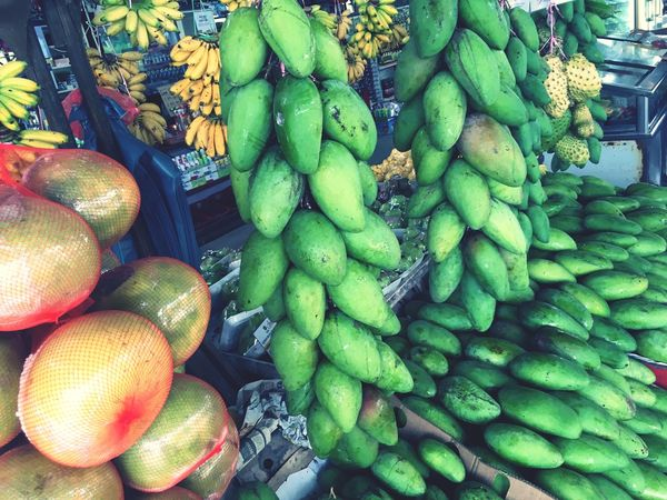 Desaru fruits farm Choice Market For Sale Retail  Food Abundance Vegetable No People Food And Drink Freshness Healthy Eating Large Group Of Objects Fruit Outdoors Day