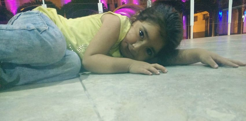 One Person Girls Enjoying Life Nightphotography MyLove❤ My World ♥ Baby ❤ My Baby. My Love Beutiful Baby Babygirl Free Spirit