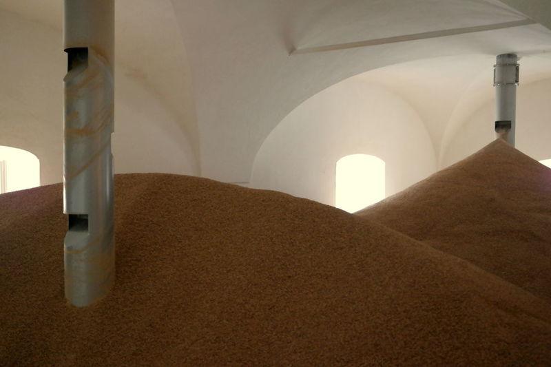 Austria Beer Brewery Brewing Beer Colors Freistadt Indoors  Industrial Industrial Photography Malt Pattern Production Process