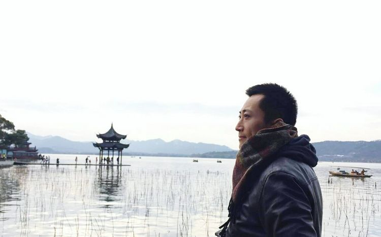 Hangzhou XiHu Westlake