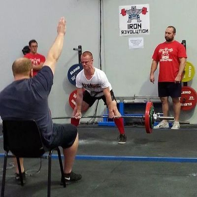 First Powerlifting comp today. Totalled 405kg, would have been 410 if I didn't rack the bench too early. Very happy with my performance and it has given me a good indication of what I need to improve on. So keen to compete again! Powerlifting Strongman Strength Power Crossfit Fitness Crossfitaustralia Unbroken Comp