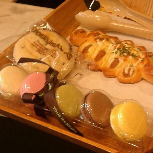 Food Yummy Frenchmacaroons Sausage saturdate touslesjours