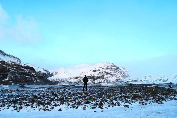 #iceland #reykjavík #sólheimajökull #MyStopover #southcoast #glacier #ilike2travel #itravelplus #LifeIsBeautiful #icelandinstagram First Eyeem Photo