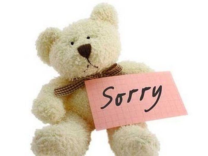 Desculpa Por Ter Levantado A Voz... N Devia Ter Feito Contigo!mas N Gostei Q O Rapaz Q Estava La Ouvisse O Q Ouviu... Desculpa Me?