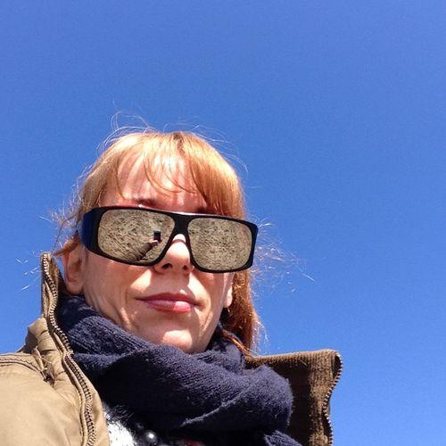 El cielo austral