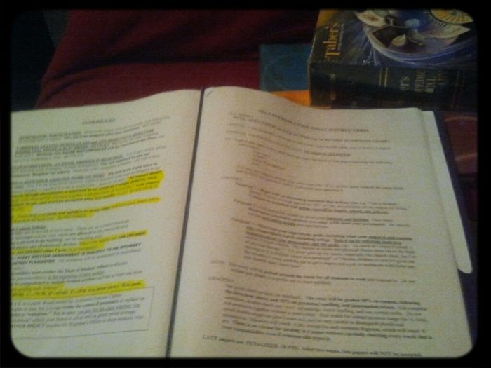 Study flow!! Been in the books for hours now!!
