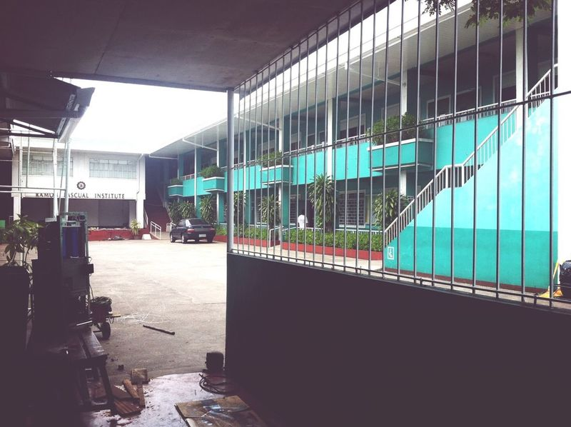 My School~~