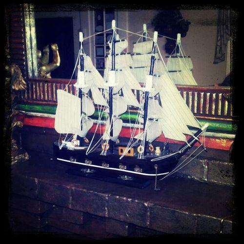 Really cool ship!! First Eyeem Photo