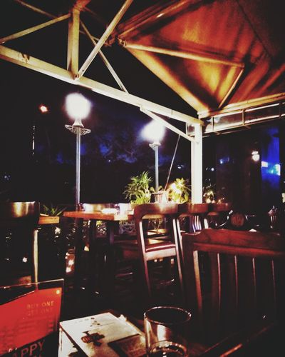 empty moments #myclick #MyEdit #worldthroughmyeyes Illuminated Alcohol Drink Chair Table Party - Social Event City Food And Drink Martini Glass Cocktail Happy Hour Bar - Drink Establishment Cocktail Party First Eyeem Photo