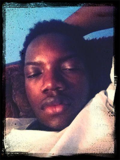Boring Saturday Night