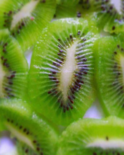 Fruit Kiwi -