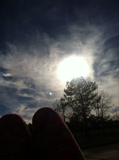 Today Was So Beautiful