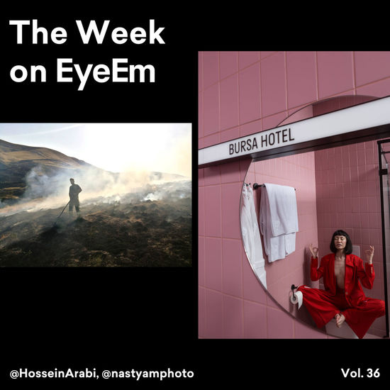 Don't miss The Week on EyeEm ✨ A handpicked selection of the week's best photos: https://www.eyeem.com/blog/the-week-on-eyeem-36-2018