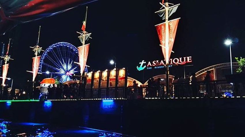 Eat. Shop. Eat. Eat. Eat. Asiatique. Lol Wheninbangkok Asiatique