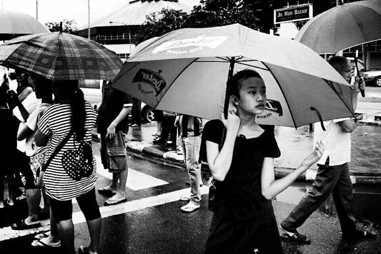 Bintulu Street Photography Bintulu Sarawak Jpcbintulu Monochrome Streetphotography The Street Photographer - 2015 EyeEm Awards