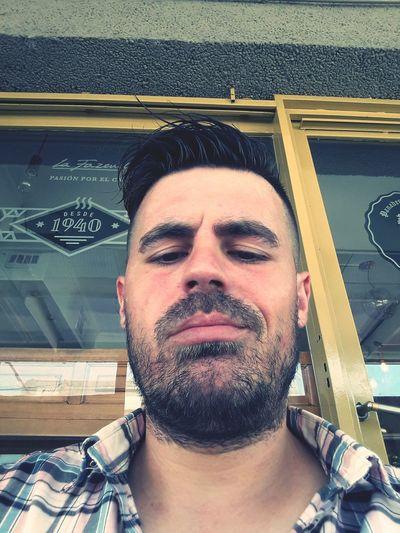 2018 summer Beard Headshot Lifestyles