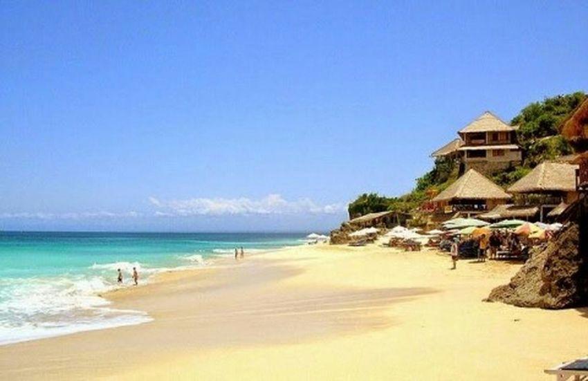 dreamland beach, BALI-INDONESIA