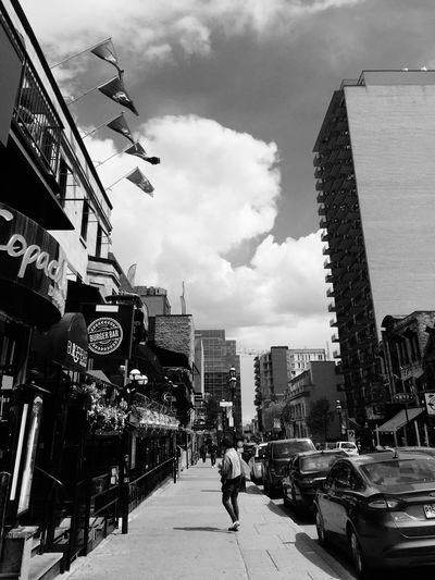 taste of urban. Urban Montréal Streetphotography Traveling