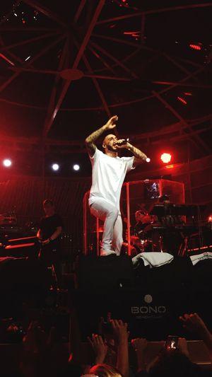 L'one Singer  Black Star Music