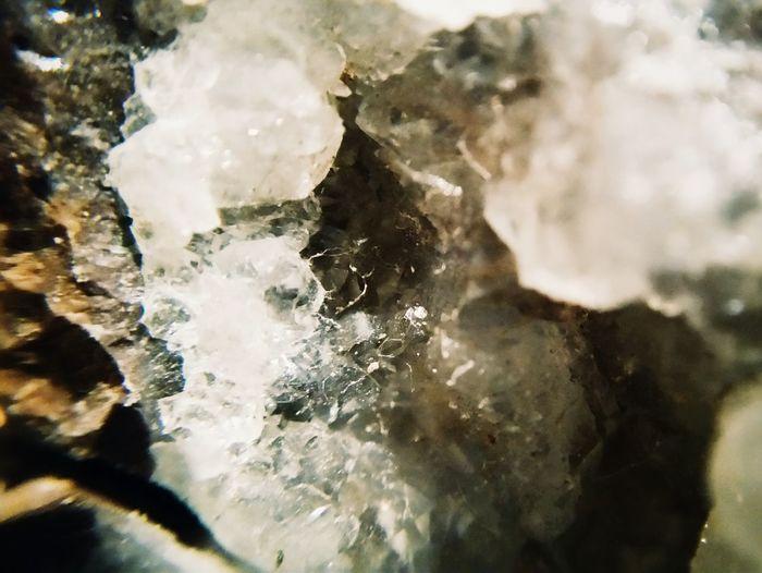 Camkixmacro Camkix Crystal Crystals Stone Geology