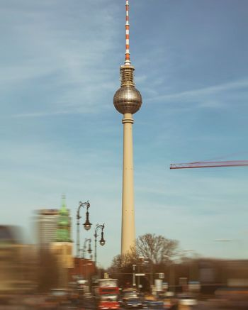 Fernsehturmberlin Berlintvtower First Eyeem Photo
