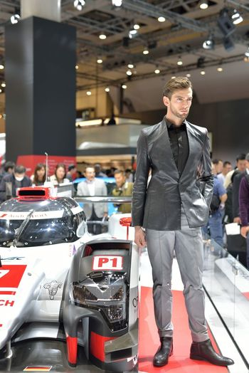 Tokyomotorshow2015 東京モーターショー2015 CarShow Car Model Model Pose Model Shoot Guy Modeling Cool