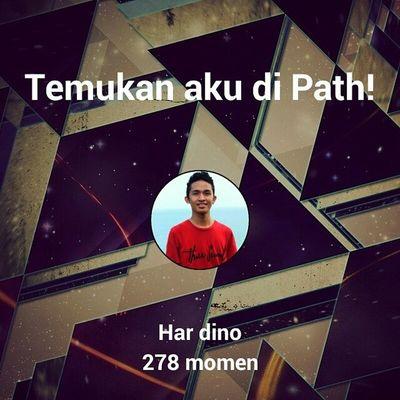 Path my path