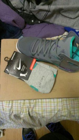 Jordans On My Feet  Labron Got A Plug ! Haha