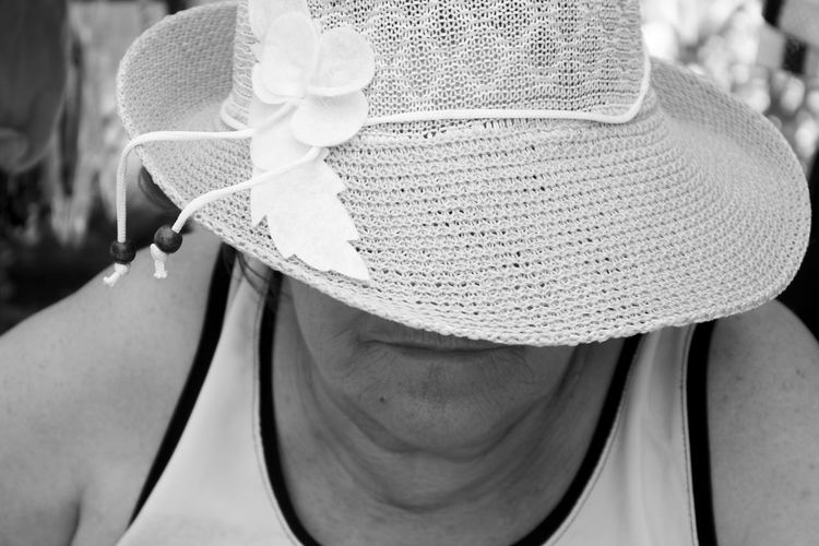Shooting my mistress 100D Aunt  B&w Best  Black And White Check This Out Hats Lady Mistress Rio Claro Sl1 Streetphoto_bw Streetphotography People People Photography Showcase: January