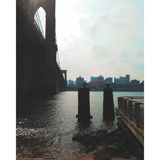 """Diet mountain dew, baby, New York City Never was there ever a girl so pretty Do you think we'll be in love forever? Do you think we'll be in love?"" - Lana Del Ray Newyorkcity DietMountainDew Dew LanaDelRey brooklynbridge brooklyn earlymorning awesome cool likeforlike instadaily instalike vscocam vsco follow4follow"