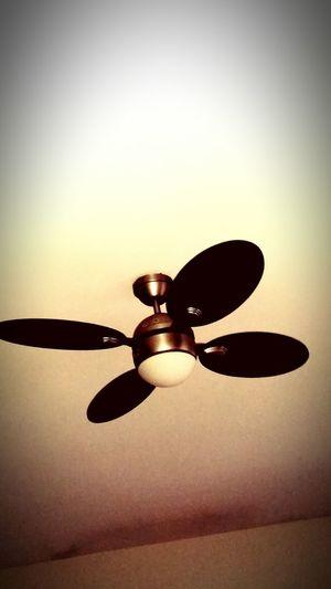 Is it just a fan