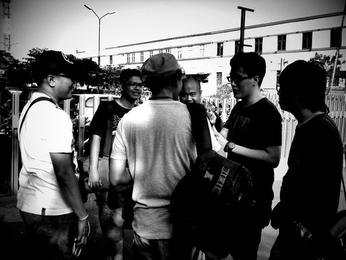 EyeEm Jakarta Meetup