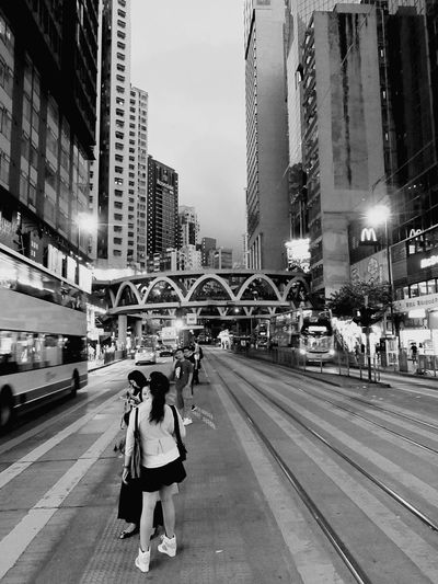 The Street Photographer - 2017 EyeEm Awards Public Transportation Hongkongstreet Hongkongcity Hong Kong City Hongkongcollection Hongkonglife Hongkongphotography HongKong Street Photography Blackandwhite Photography Blackandwhite Fortheloveofblackandwhite Hongkong Black&white Black And White B&w Street Photography Hongkongskyline