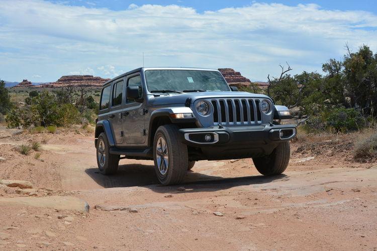 Jeep Offroad