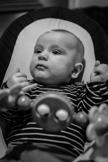 Black & White FUJIFILM X-T2 Baby Childhood Young Real People The Portraitist - 2018 EyeEm Awards