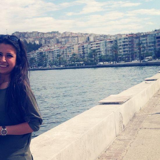 İzmiri Sevdiğim Gerçeğii ? First Eyeem Photo