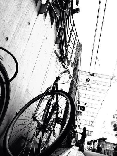 Streetphotography Blackandwhite EyeEm Meetup Fukuoka