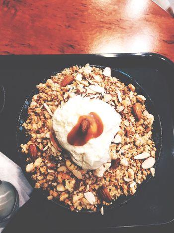 Patbingsoo Korean Desserts