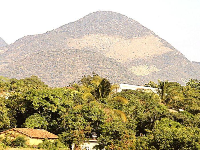 Localidad de Santa Maria Petapa
