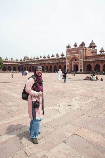 The Adventure Handbook Travel Photography Fatehpur Sikri Fatehpursikri The Traveler - 2015 EyeEm Awards