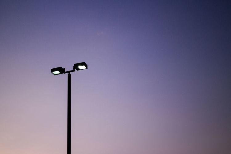 Lighting Equipment Street Light