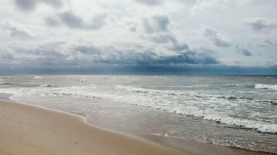beach Hörnum