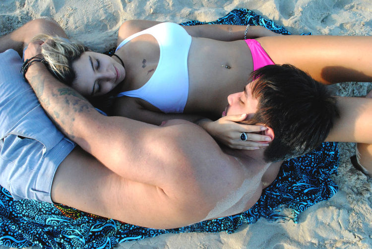 Beach Boyfriend