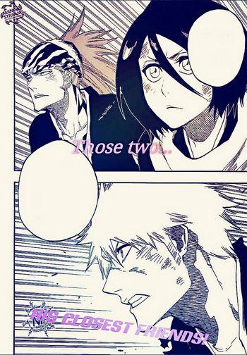 Manga/Bleach/Tite Kubo/