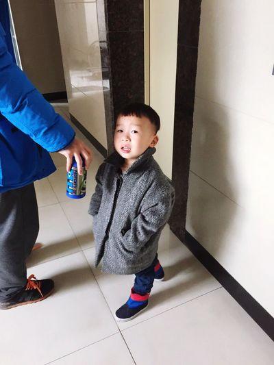 little man First Eyeem Photo