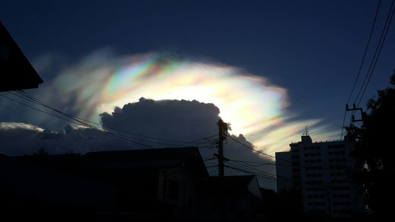 sky Clouds And Sky @3