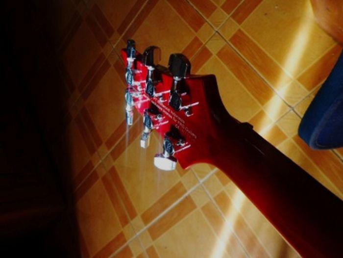 PRS PRSguitars Guitarist